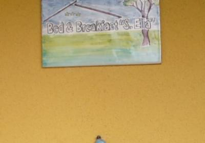 Bed And Breakfast S. Elia